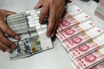 Trung Quốc tuyên bố không dùng nhân dân tệ trong cuộc chiến thương mại với Mỹ