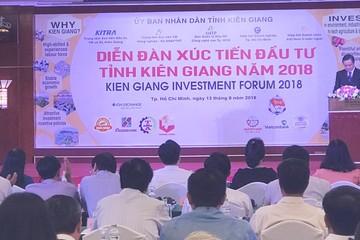 Kiên Giang mời gọi đầu tư 64 dự án