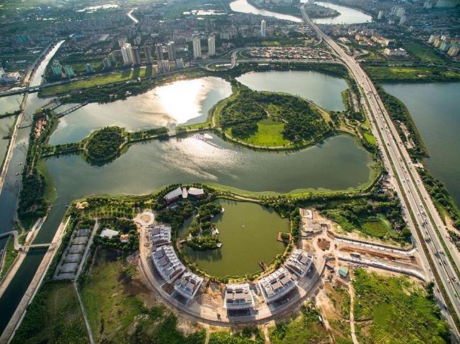 Hà Nội phê duyệt dự án khu đô thị Yên Sở gần 200ha