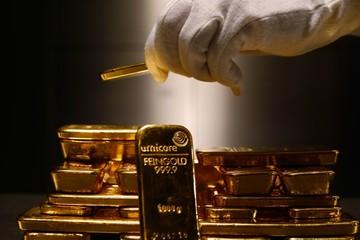 Chênh lệch giá vàng trong nước và thế giới vượt 3 triệu đồng/lượng