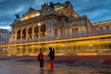Vienna là thành phố đáng sống nhất thế giới