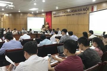 Thị trường khởi nghiệp của Việt Nam còn thiếu nhiều khung chính sách