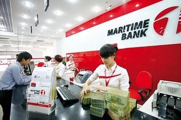 Moody's thay đổi triển vọng từ tích cực sang ổn định đối với MaritimeBank