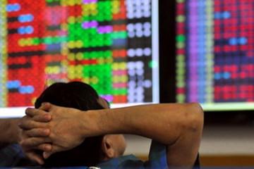 BSR: Cổ phiếu lao dốc, khối ngoại bán ròng 43 phiên liên tiếp