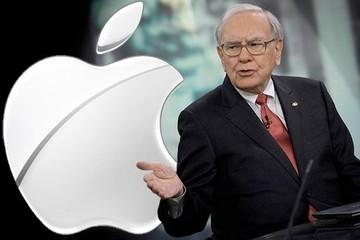 Buffett tăng nắm giữ cổ phiếu hàng loạt công ty