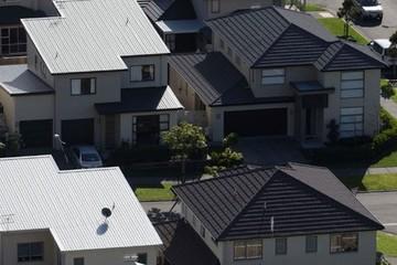 New Zealand ban lệnh cấm người nước ngoài mua nhà