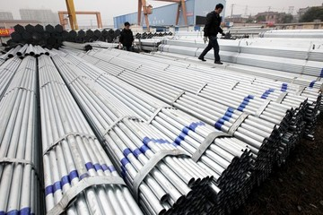 Ấn Độ điều tra chống trợ cấp ống thép không gỉ nhập khẩu từ Việt Nam