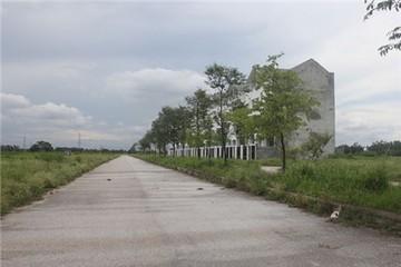 47/383 dự án bất động sản chậm triển khai ở Hà Nội: Liệu có thu hồi được?