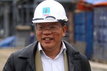 Cựu chủ tịch PVTex sắp hầu tòa vì nhận hối lộ