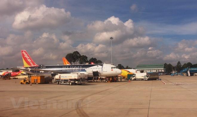 Cục Hàng không: Không tăng giá vé máy bay dù nhiên liệu 'phi mã'