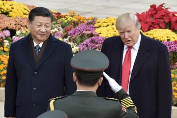 Vụ 'ly hôn' Mỹ - Trung sẽ không dễ chịu