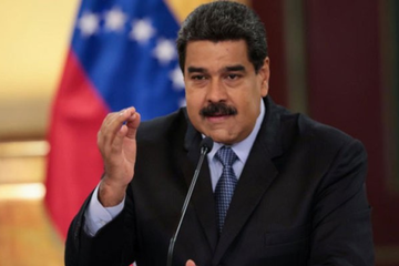 Venezuela bất ngờ neo buộc tỷ giá vào tiền ảo