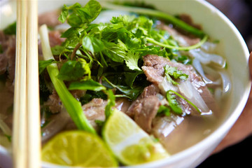 Phở lọt top 20 trải nghiệm ẩm thực thế giới