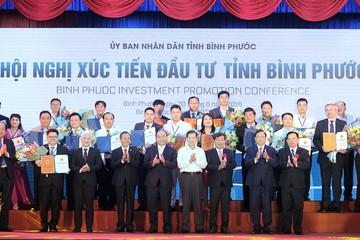Bình Phước cấp phép đầu tư 1 tỷ USD, Thủ tướng yêu cầu dự án