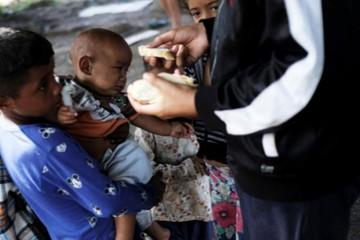 Người Brazil nổi giận với dòng người di cư từ Venezuela