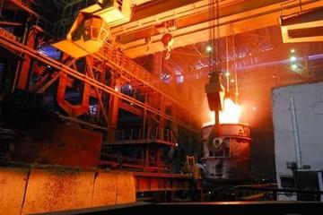 Giá vật liệu thô giảm, thép xây dựng Trung Quốc vẫn giữ đà tăng