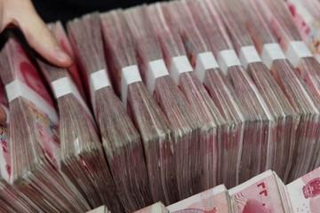 Nợ xấu của Trung Quốc cao nhất 10 năm