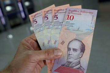 Venezuela chính thức xóa bỏ 5 số 0 trên đồng nội tệ