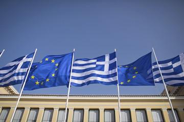 Hy Lạp đã nắm lại quyền chủ động quyết định tương lai