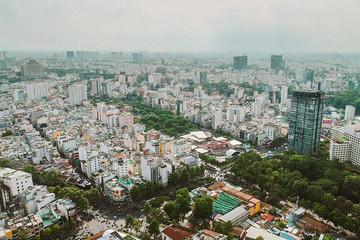 Một đại gia địa ốc từ Hồng Kông thâu tóm hơn 8.000m2