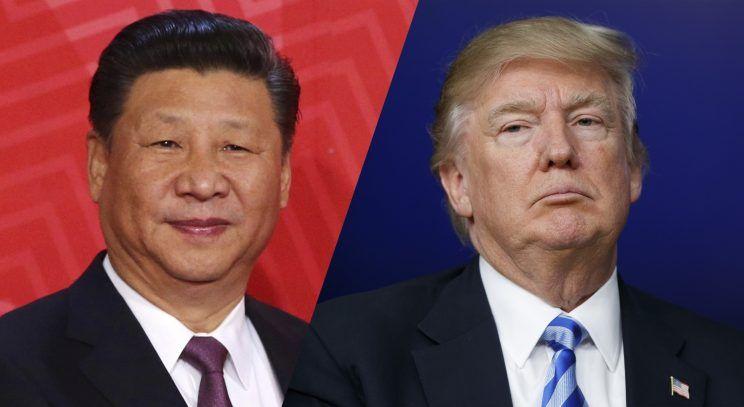 Chiến tranh thương mại - chiến lược kiềm chế Trung Quốc mới của Mỹ