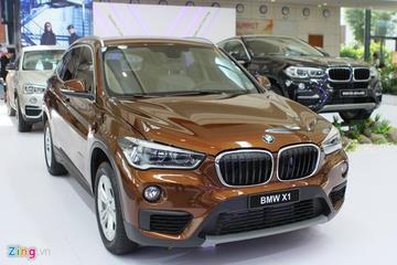 Bộ Tài chính xin ý kiến Thủ tướng hướng xử lý 133 xe BMW giả giấy tờ