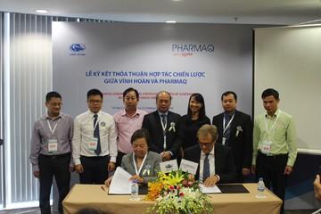 Cá tra Việt Nam sẽ được tiêm vaccine trên quy mô thương mại
