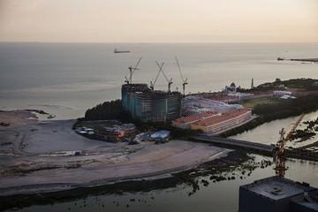 Vì sao Malaysia nhất quyết hủy hai dự án 22 tỉ đô với Trung Quốc?