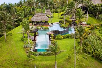 25 khách sạn sang trọng nhất châu Á
