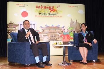 Tỉ phú Thái sẽ đổ thêm 500 triệu USD vào bán lẻ Việt Nam