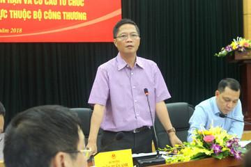 Bộ trưởng Công Thương: Quản lý thị trường tắc trách vì thiếu chuyên môn là không chấp nhận được!