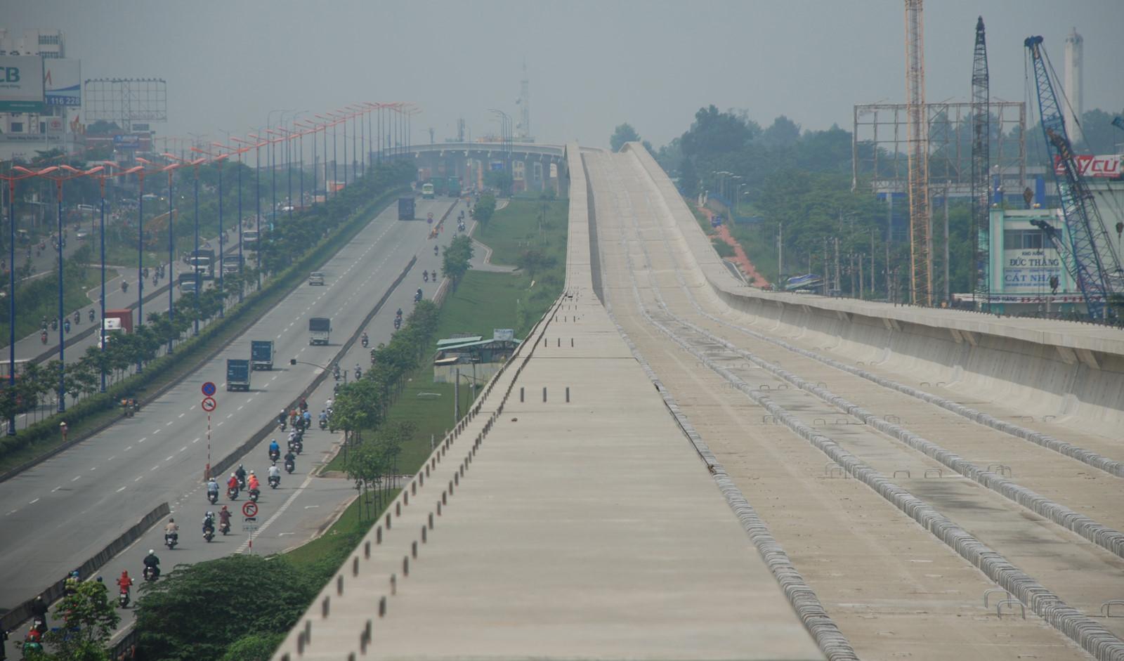 Trình Thủ tướng về dự án đầu tư metro 'đội vốn' 30.000 tỉ đồng