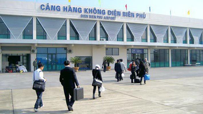 Lập đề xuất dự án mở rộng sân bay Điện Biên