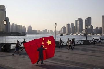 Thế giới ngoảnh mặt với tiền của người Trung Quốc
