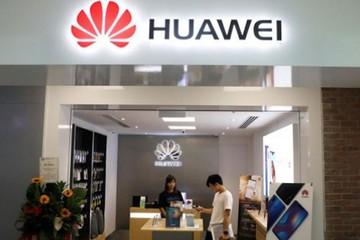 Australia cấm Huawei cung cấp thiết bị mạng 5G
