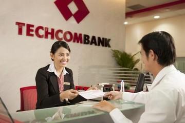 Deutsche Bank đã bán thỏa thuận 8,75 triệu cổ phiếu TCB