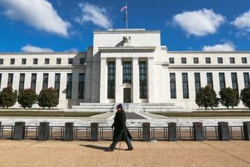 Fed cảnh báo cuộc chiến thương mại ảnh hưởng kinh tế Mỹ