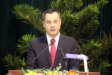 Phê chuẩn Thứ trưởng Bộ KH&CN làm Chủ tịch Phú Yên