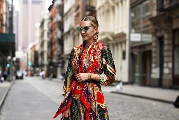 Chiếc váy 'triệu phú' của Zara