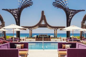 Resort Mexico trả 120.000 USD mời khách đến nghỉ một năm