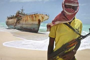 Tàu chở dầu Hy Lạp mất tích gần 10 ngày trong vùng có cướp biển
