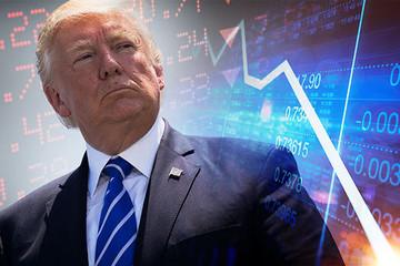 Trump: 'Thị trường chứng khoán Mỹ sẽ sụp đổ nếu tôi bị luận tội'