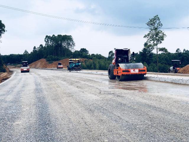 Nhà đầu tư ngoại sẽ rót vốn vào Dự án thành phần 2 cao tốc Hà Nội - Lạng Sơn