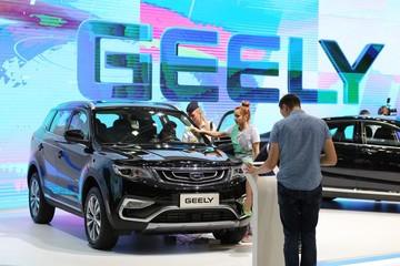 Công ty xe hơi lớn thứ ba Trung Quốc: 'Chúng tôi không thích chiến tranh thương mại'