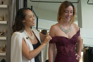 Bỏ 'giấc mơ Mỹ' đến châu Á lập startup cho thuê thời trang