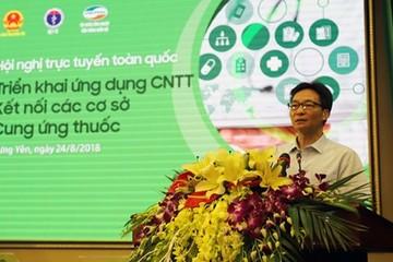 Việt Nam phấn đấu đưa giá thuốc xuống thấp nhất ASEAN