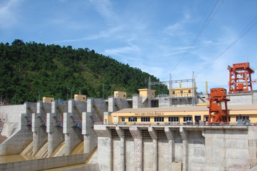 TV1 muốn bán Nhà máy Sông Bung 5, lợi nhuận sẽ đột biến?