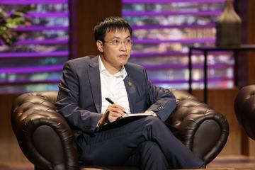 Ông Trần Anh Vương muốn bán hết 15,3 triệu cp SAM