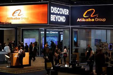 Amazon lớn hơn Alibaba đến mức nào?