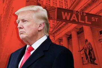Chứng khoán Mỹ có sụp đổ nếu Trump bị luận tội?